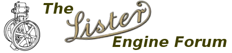 Lister Engine Forum